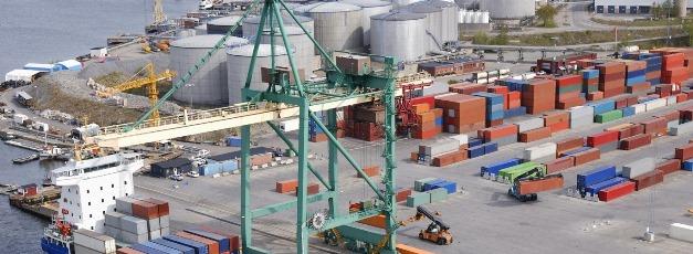 port-shipping